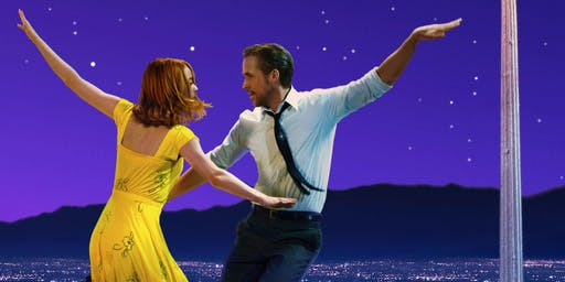 La La Land at Wembley Park's Summer on Screen