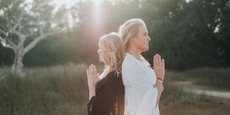"""SURRENDER"": Kundalini/Vinyasa Fusion + Sound Healing tickets"