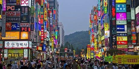 HiSTEP 2019 Seminar: Marketing in Korea tickets