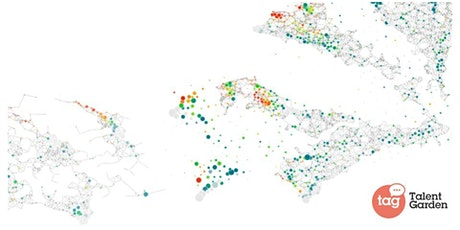 Learn at Lunch Webinar: Data Visualisation - Open Source Tools tickets