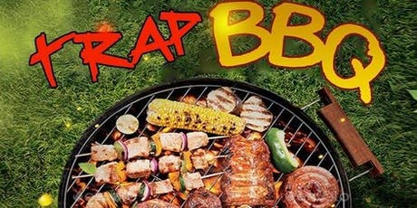 TRAP ROOFTOP BBQ ATL- 4TH OF JULY DAY PARTY tickets