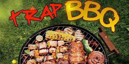 TRAP BBQ! 4TH OF JULY CELEBRATION! ROOFTOP DAY PARTY!