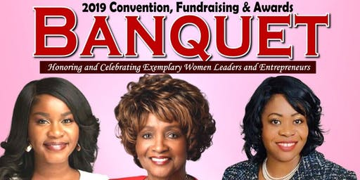 2019 Annual Convention and Awards Banquet