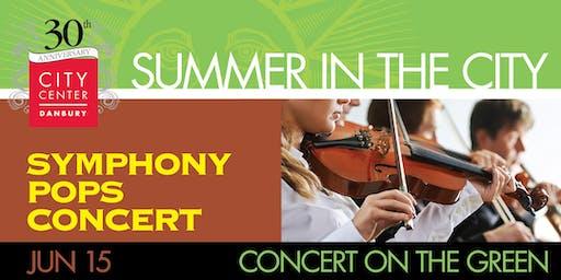 Symphony POPS Concert