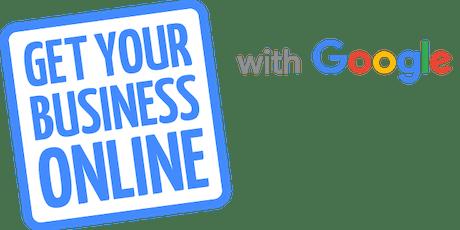 Español - Grow Your Business Online tickets