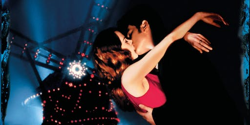 Moulin Rouge at Wembley Park's Summer on Screen