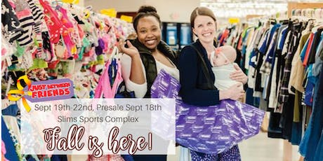 Mega Children's & Maternity Fall Sales Event | JBF Middletown Fall 2019 tickets