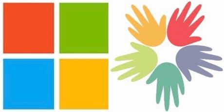 Microsoft Literacy Skills Workshop tickets