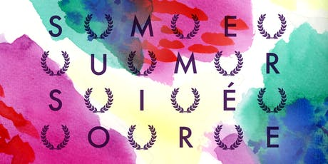 AIGA NY ~ Summer Soirée tickets