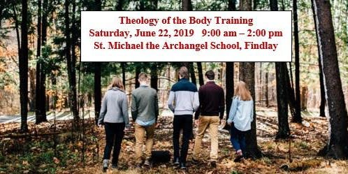 Theology of the Body Training