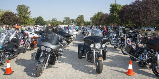 NJ All American Motorcycle Rally & Veterans Beach Bash
