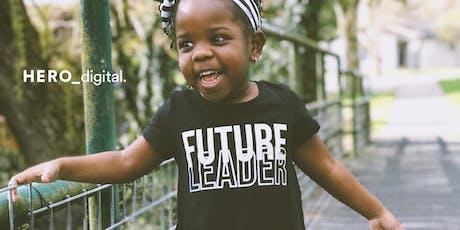 Creative Women — Creative Leadership tickets