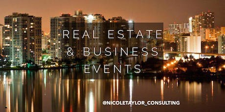 Tampa, FL Real Estate & Business Event  tickets