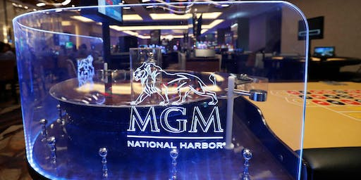 MGM National Harbor Casino/Tanger Outlet Day Trip