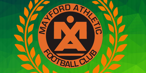 PROMOTE YOUR BUSINESS: Mayford AFC Tournamant Advertising Packages