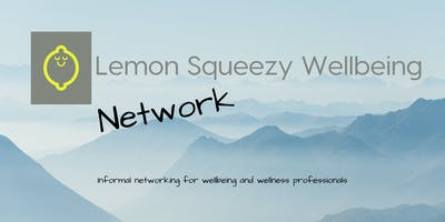 Lemon Squeezy Wellbeing Network