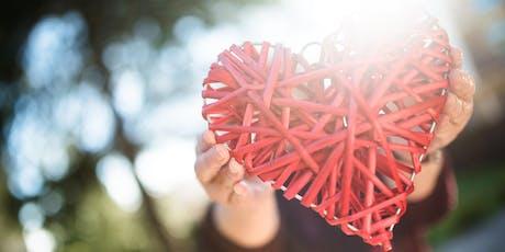 Focus After 50: Structural Heart Program tickets