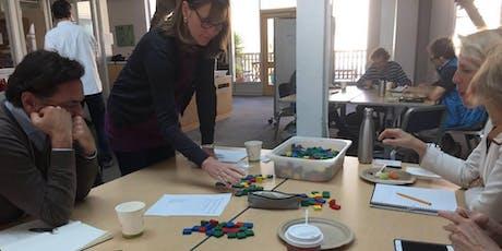 Math Professional Learning Community (LA) tickets