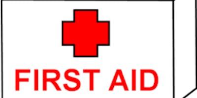 Street Smart First Aid