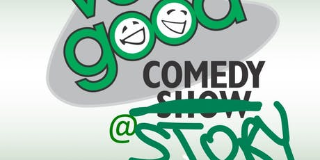 Very Good Comedy Story Screening tickets
