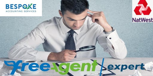 Tax & Accounts:  Paper is the problem, FreeAgent is the solution!
