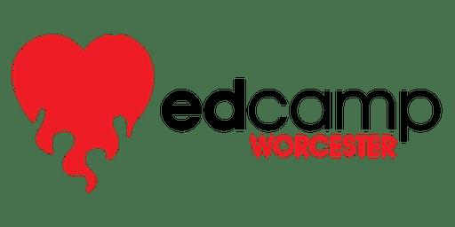 Edcamp Worcester 2019