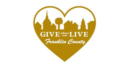 Give Where You Live - Franklin County tickets