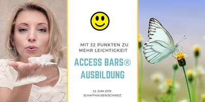 Mit 32 Punkten leichter durchs Leben - Access Bars® Tageskurs
