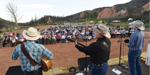 Flying W Ranch: 67th Anniversary Dinner, Show & Ground Breaking Ceremony