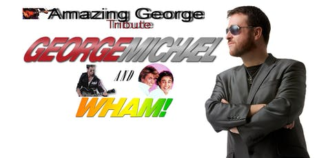 Amazing George Michael Tribute tickets