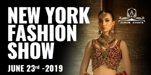 New York Fashion Show