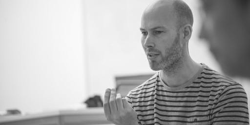 Playwriting From Research Workshop (David Lane) 22nd June