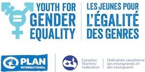Youth for Gender Equality - Les Jeunes pour l'Égalité...