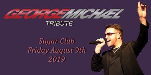 Amazing George Michael Tribute