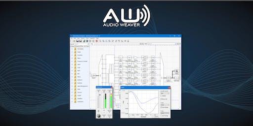 Audio Weaver Training Workshop (2-days)
