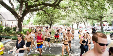 Hot Undies Run 2019 tickets