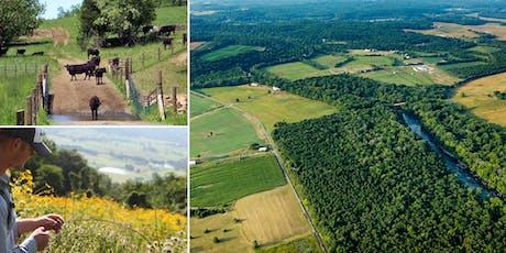 Rappahannock Land Conservation Workshop tickets