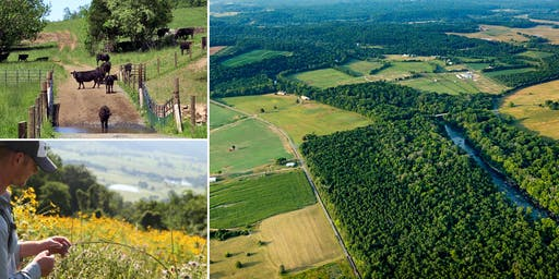 Rappahannock Land Conservation Workshop