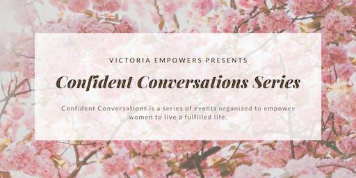 Confident Conversations Series