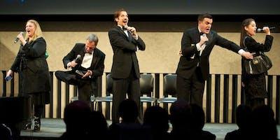 """New York Gilbert & Sullivan Players """"I've Got a Little Twist"""""""