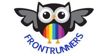 LGBT+ Sport Fringe Festival Leeds Frontrunners Closing Park Run tickets