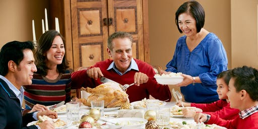 Successful Holidays with Dementia (Tucson)
