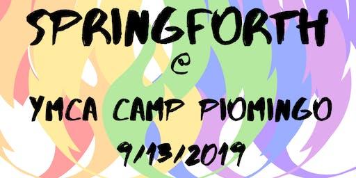 Camp Springforth Louisville