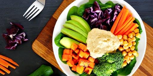 Healthy & Balanced