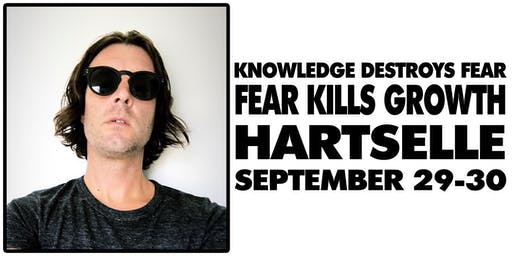 DJ Muldoon Knowledge Destroys Fear-Fear Kills Growth! 2 Day Hands-on Class