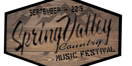 Spring  Valley Country Music Stomp tickets