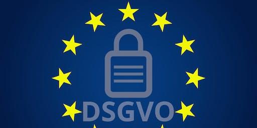Fit in der DSGVO