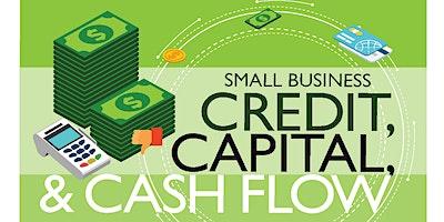 Raising Capital for My Business in Newark, NJ