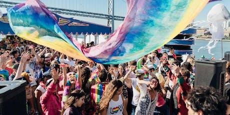 DAYBREAKER CHI // Daybreaker Pride tickets
