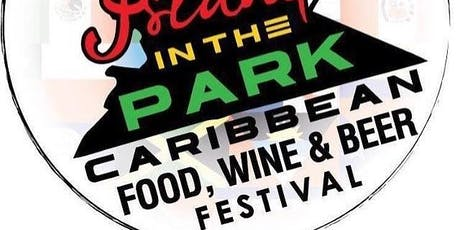 Sponsors & Vendors/Islands in the Park Caribbean Food, Wine & Beer Festival tickets